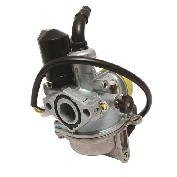Genuine Roughhouse Stock Carburetor w/adjustable mix