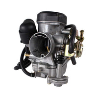 24mm Carburetor with electric choke and accelerator pump