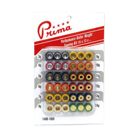 Prima Roller Weight Tuning Kit (16x13, 3g to 14g)