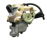 Universal Parts Carburetor QMB139 50cc 4-stroke - 19mm