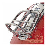 Small Front Rack (Chrome); Vespa ET2/ET4