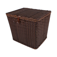 Rear Cargo Basket (with Removable Liner)