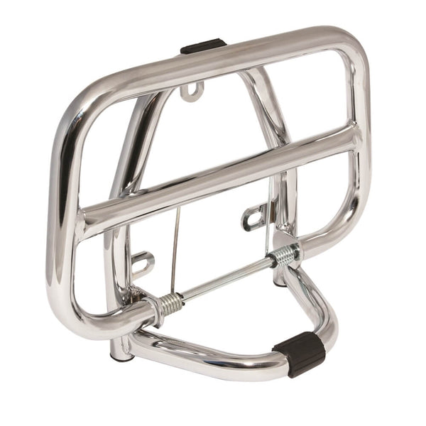 Front Rack (Chrome); Buddy