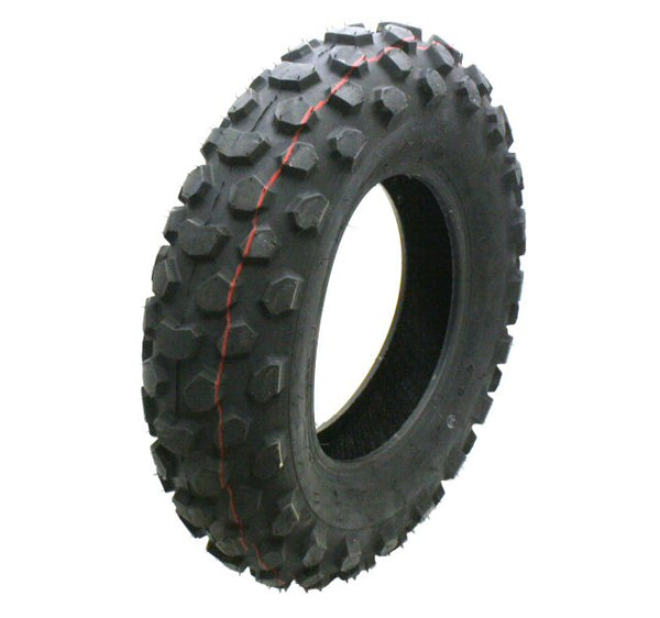 Duro HF910 130/90-10 Tubeless Tire