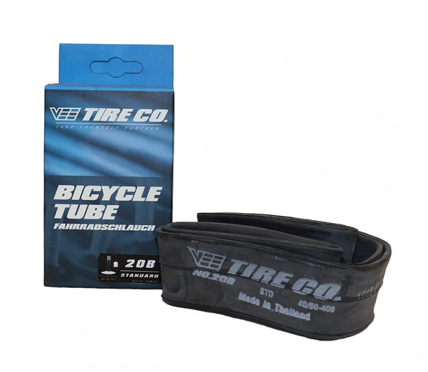Vee Tire Co. Bicycle Tube 20 x 1.50-1.90 S/V