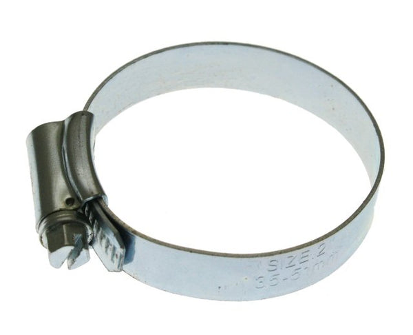 Universal Parts Hose Clamp 47mm-52mm