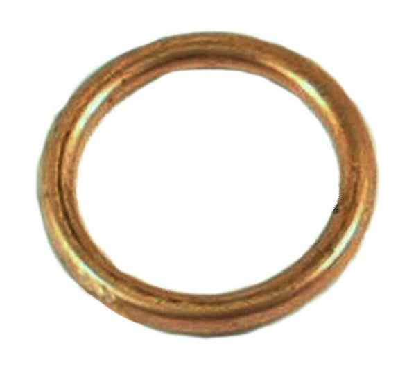 Universal Parts Exhaust Gasket - 30mm