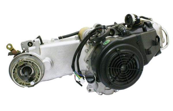 Universal Parts 150cc 4-stroke GY6 Short-Case Engine