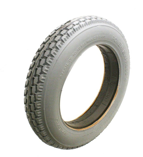 Primo Power Express C628 12 1/2 x 2 1/4 Foam-Filled Tire