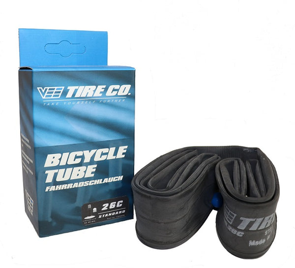 Vee Tire Co. Bicycle Tube 26 x 1.75-2.125 S/V