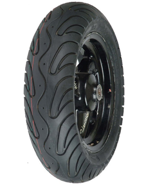 Vee Rubber 90/90-10 VRM-134 Tube-Type Tire