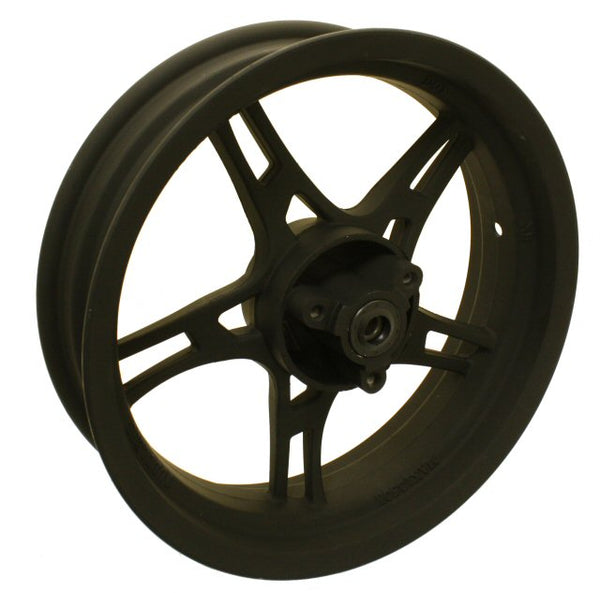 "Universal Parts 13"" Front Rim for Bintelli Havoc, 5 Spoke"