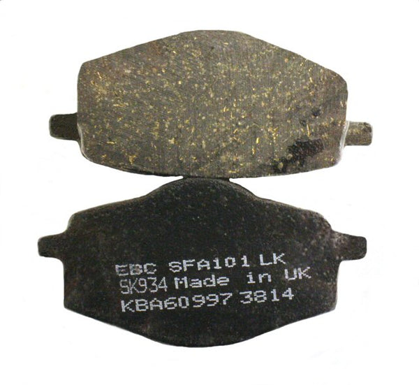 EBC Brakes SFA101 Scooter Brake Pads