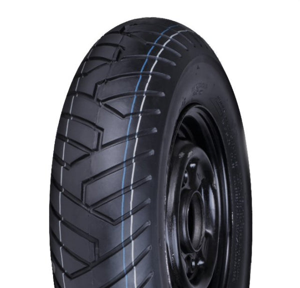 Vee Rubber 110/100-12 VRM-119B Tubeless Tire