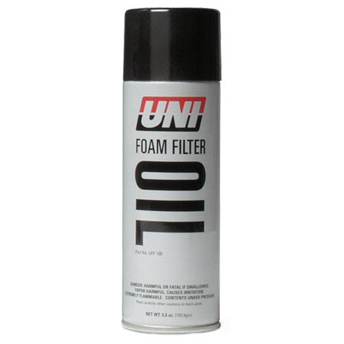 Uni UFF-100 Foam Filter Oil