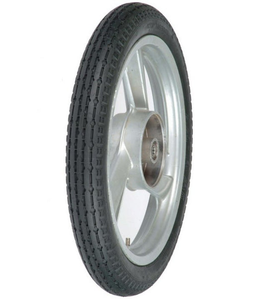 Vee Rubber 2.25-14 VRM-020 Tube-Type Tire