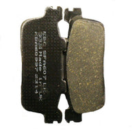 EBC Brakes SFA607 Scooter Brake Pads