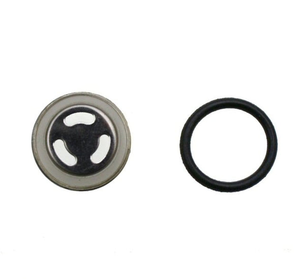 Master Cylinder Sight Lens Replacement