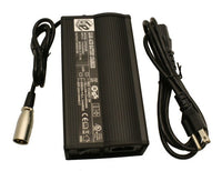 Primo 24 Volt 5.0 Amp XLR HP8204B Battery Charger