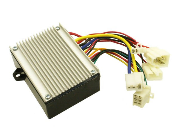 Universal Parts 6-Pin Control Module for Razor Dirt Quad