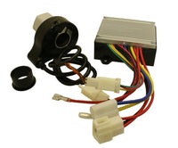 Universal Parts Electrical Kit for Razor PR200 (V27+)