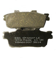 EBC Brakes SFA427 Scooter Brake Pads