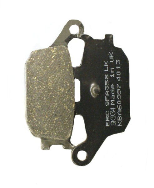 EBC Brakes SFA358 Scooter Brake Pads