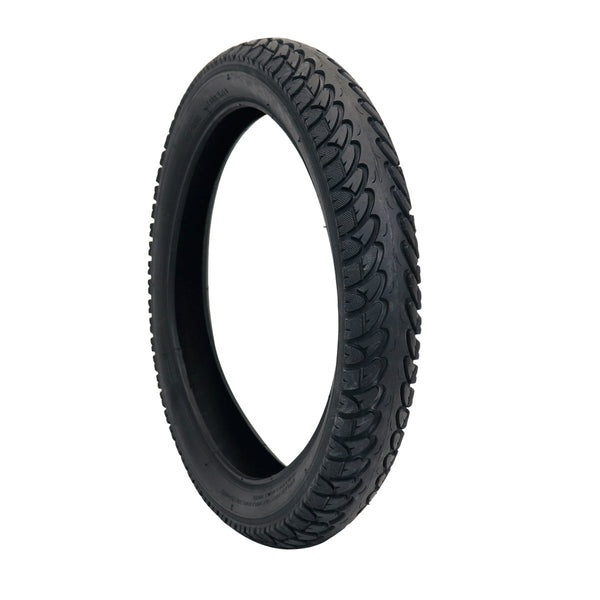 Vee Rubber 16x2.50 VRB-317 Heavy Duty Tube-Type Tire