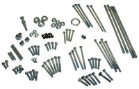 101 Octane Bolt Set for GY6 125/150cc Engines