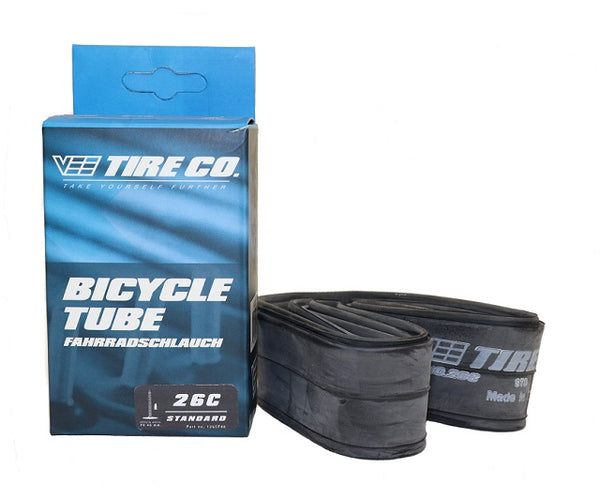 Vee Tire Co. Bicycle Tube 26 x 1.75-2.125 P/V