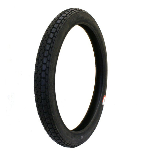 Vee Rubber 2.50-18 VRM-015 Tube-Type Tire