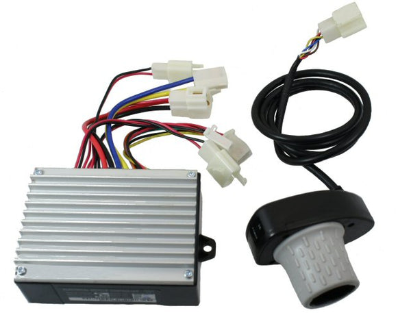 Universal Parts 6-Pin Electrical Kit for Razor MX500 & MX650