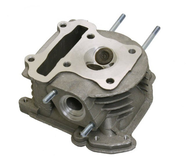 Universal Parts Complete QMB139 Cylinder Head - Emissions