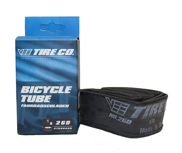 Vee Tire Co. Bicycle Tube 26 x 2.35-2.50 S/V