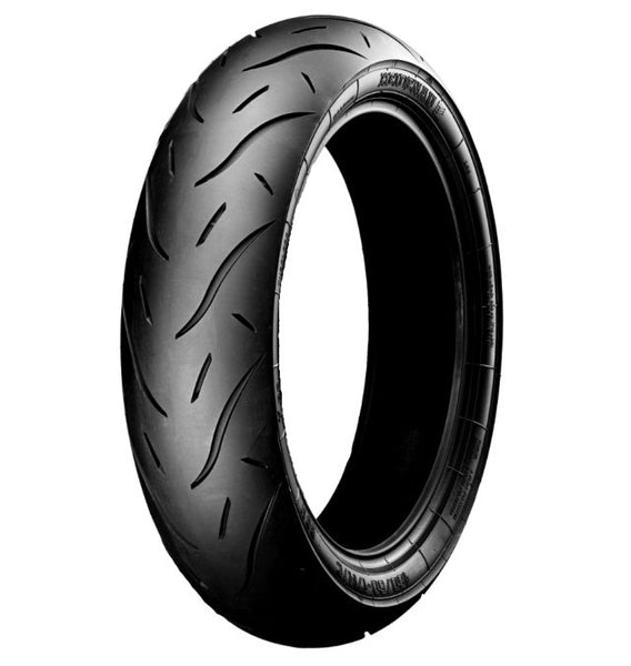 Heidenau 90/90-10 K80 Tubeless Sport Scooter Tire