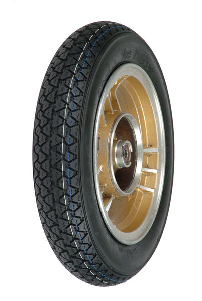 Vee Rubber 3.50-10 VRM-054 Tubeless Tire
