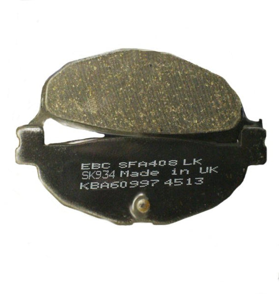 EBC Brakes SFA408 Scooter Brake Pads