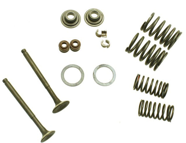 Universal Parts QMB139 69mm Valve Rebuild Kit