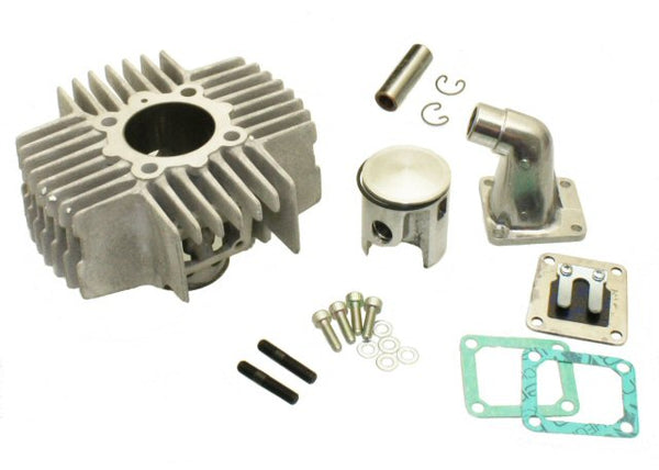 Polini 43.5mm Puch Maxi Cylinder Kit