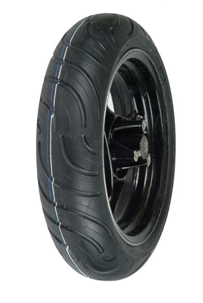 Vee Rubber 120/70-12 VRM-184 Tubeless Tire