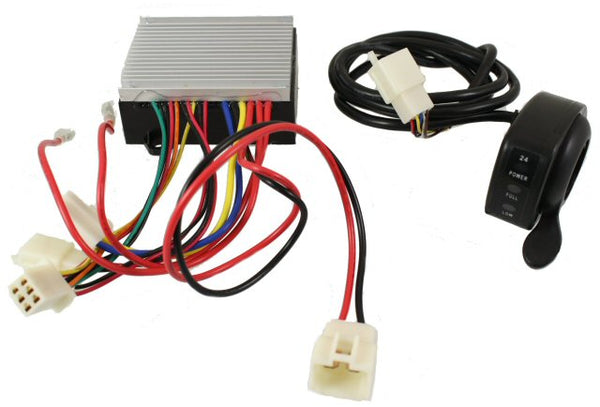Electrical Kit for Razor Dune Buggy/Drifter/Go Kart