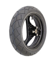 Vee Rubber 130/70-12 VRM-351 Tubeless Winter Tire