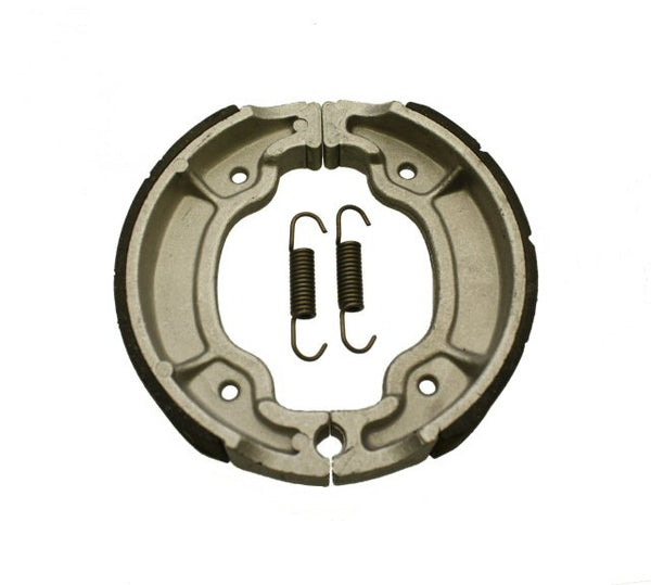 SSP-G 125mm Performance Drum Brake Shoes