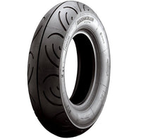 "Heidenau 120/90-10 K61 Tubeless ""Racer"" Scooter Tire"