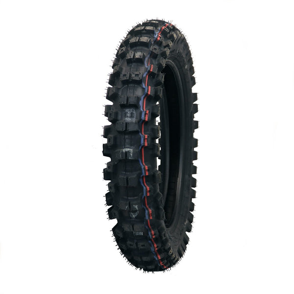 Duro DM1154 90/100-14 Tube-Type Tire