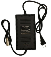 Universal Parts 24V 2 Amp Standard Battery Charger 3-Pin XLR Style