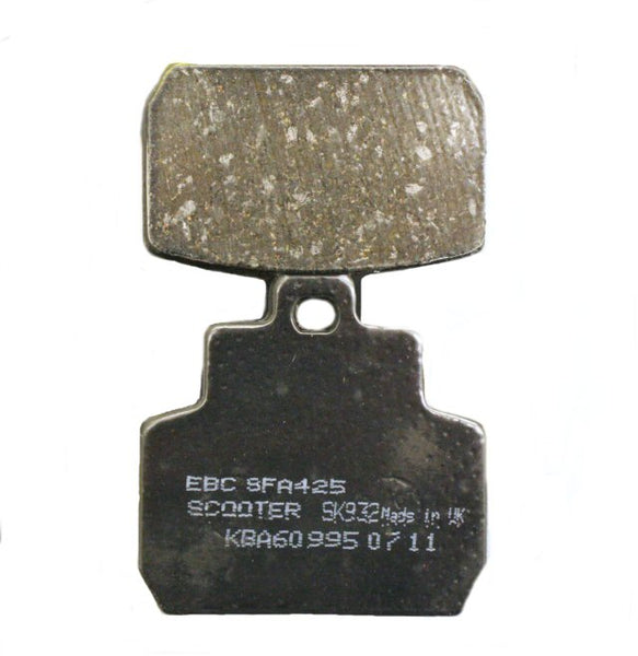 EBC Brakes SFA425 Scooter Brake Pads