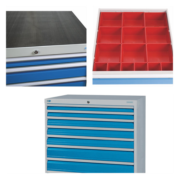 Drawer Cabinets, Top Quality Tool Storage