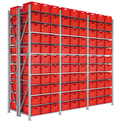Widespan Multi Purpose Shelving