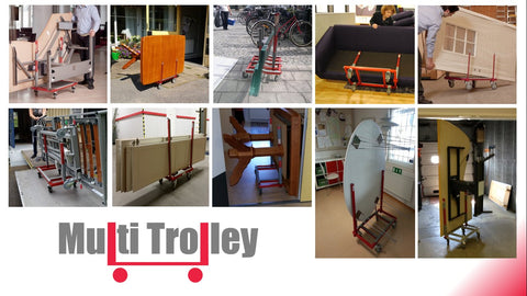 Multi-Trolley